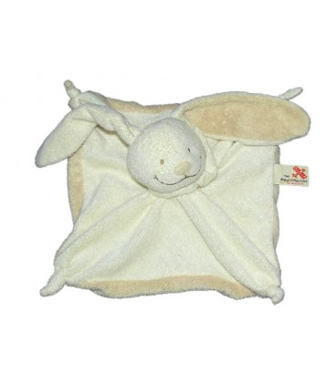 doudou-plat-lapin-beige-nicotoy-the-baby-collection