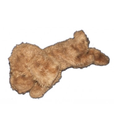 peluche-chien-marron-boulgom-45-cm