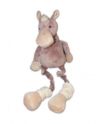 peluche-cheval-chaussettes-histoire-d-ours-57-cm-ho1327