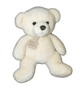 peluche-ours-blanc-creme-ecru-histoire-d-ours-20-cm
