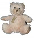 histoire-d-ours-peluche-ours-beige-19-cm
