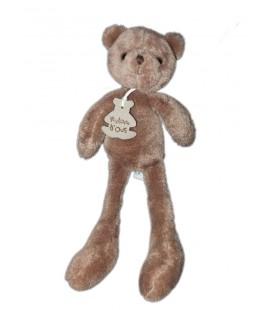 histoire-d-ours-ours-marron-sweety-souris-et-ses-amis-ho2144-30-cm