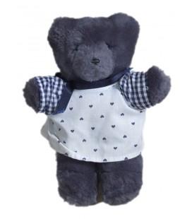 peluche-vintage-ancienne-histoire-d-ours-ellipse-ours-bleu-23-cm-tablier-blanc-coeurs