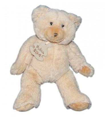 histoire-d-ours-calin-ours-beige-petit-modele-22-cm
