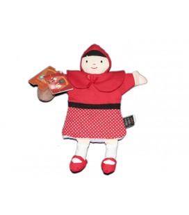 histoire-d-ours-marionnette-chaperon-rouge-28-cm