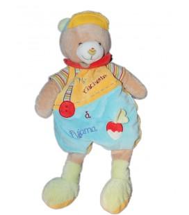 baby-nat-ours-ma-cachette-a-pyjama-casquette-bleu-jaune-radis