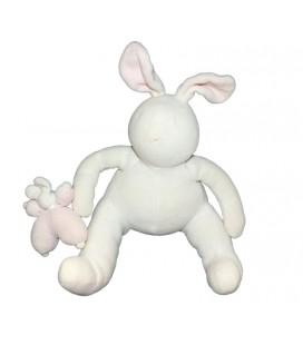 moulin-roty-ancien-lapin-blanc-et-son-doudou-rose-30-cm