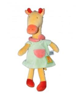 moulin-roty-doudou-girafe-les-loustics-35-cm