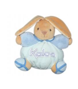 kaloo-doudou-lapin-boule-bleu-18-cm