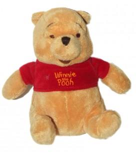 Peluche doudou Winnie the Pooh H&M 18 cm