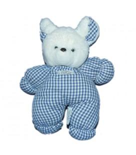 peluche-doudou-souris-bleu-blanc-carreaux-tartine-et-chocolat-28-cm