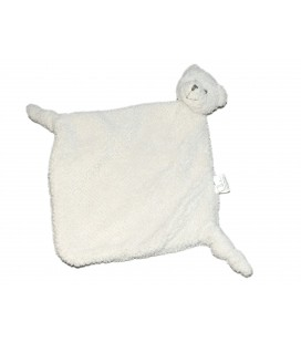 doudou-plat-ours-blanc-cades-2-noeuds-ref-103967
