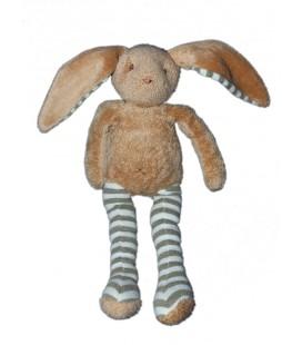 doudou-lapin-marron-blanc-rayures-sergent-major-25-cm