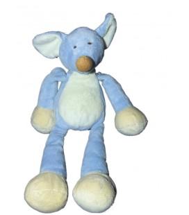doudou-peluche-souris-bleu-blanc-nicotoy-25-cm