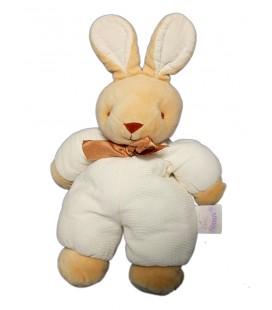 doudou-peluche-lapin-beige-noukies-35-cm