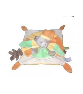 doudou-et-compagnie-ours-orange-vert-melis-dc2646