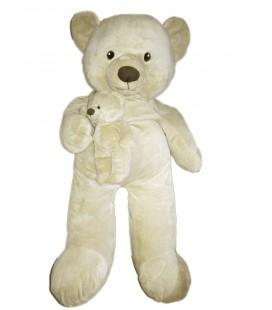 grande-peluche-geante-xxl-ours-beige-playkids-et-son-bebe