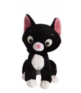 Doudou peluche Chat Mitaine Volt Disney 18 cm