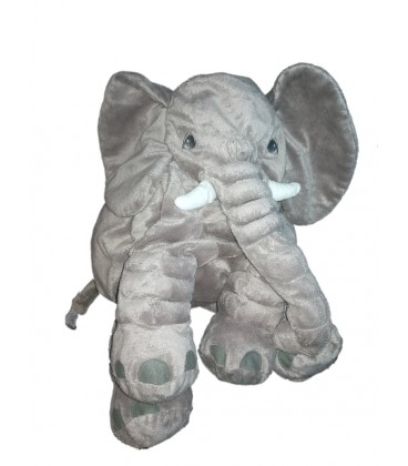 grande-peluche-elephant-gris-kapplar-ikea-60-cm