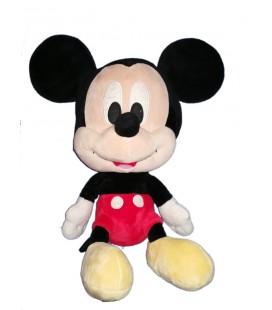 Doudou peluche Mickey grosse Tete 32 cm Disney Simba 587/7594