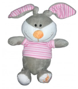 peluche-fizzy-doudou-lapin-gris-rayures-rose-fizzy-lapi-choco-32-cm