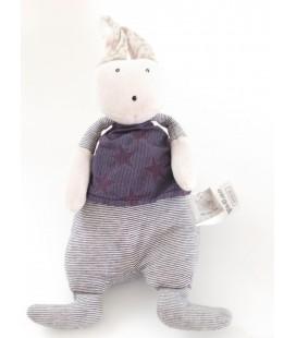moulin-roty-collection-aime-celeste-doudou-lapin-bleu-gris-etoile-30-cm