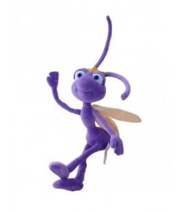 Peluche Fourmi - 1001 Pattes - A Bug's Life - 40 cm + antennes - Disney Store