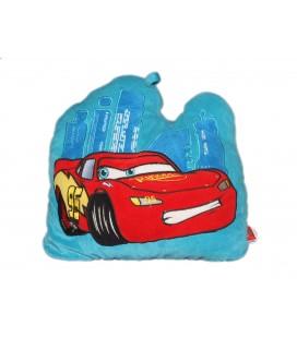 Coussin Peluche Cars Disney Pixar 35 cm