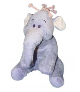 Doudou peluche Lumpy Disney Nicotoy 587/5032 22 cm