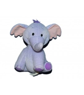 Doudou peluche Lumpy Disney Fisher Price 2004 20 cm