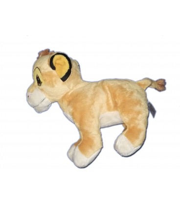 Srl Disney Roi Doudou Le Lion Pts Cm Simba Peluche 25 vyNOm08nw