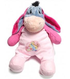 peluche-doudou-bourriquet-pyjama-rose-disney-nicotoy-38-cm-voir-description