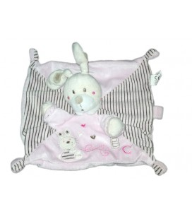 doudou-lapin-plat-rose-abc-attache-sucette-raye-marron-nicotoy-5796875