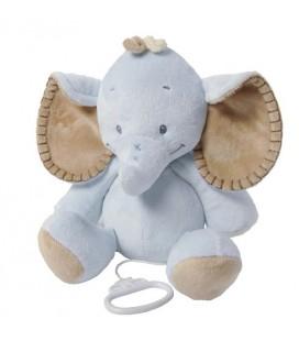doudou-peluche-musicale-rigolos-elephant-bleu-beige-nattou-28-cm