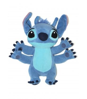 Peluche doudou Lilo et Stitch 26 cm Disney Disneyland Resort Paris Disney