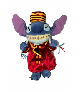 collector-peluche-lilo-et-stitch-36-cm-cirque-mr-loyal-disney