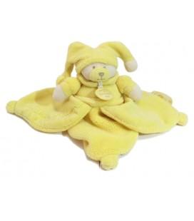 doudou-et-compagnie-ours-jaune-douceur-macaron