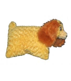 peluche-coussin-lady-chien-belle-et-le-clochard-disney-nicotoy-55-cm