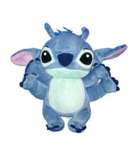 Peluche doudou Lilo et Stitch 24 cm Disney Disneyland Paris