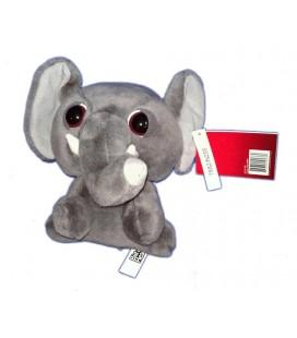 peluche-doudou-elephant-gris-big-headz-22-cm-neuf-etiq