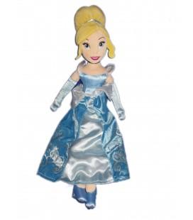 Grande poupée peluche Princesse Cendrillon 55 cm Disney Store