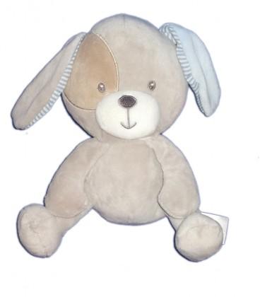 doudou-chien-lapin-gris-bleu-primark-early-day-s-22-cm