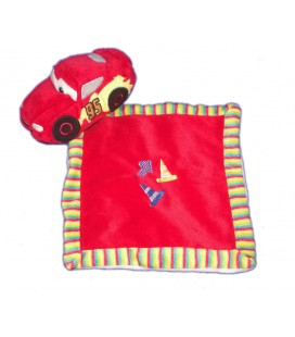 doudou-cars-voiture-mouchoir-rouge-jaune-flash-mc-queen-disney-nicotoy
