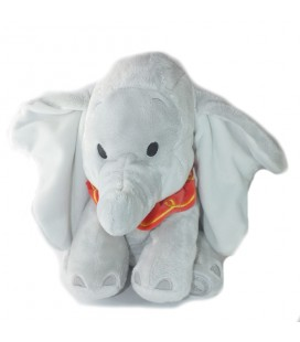Peluche DUMBO L'ELEPHANT VOLANT Disney Disneyland Resort H 31 cm