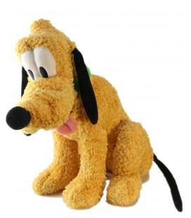 Grande peluche Pluto 50 cm Disney Disneyland Paris