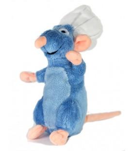 Doudou peluche Ratatouille 19 cm Disney Nicotoy 587/2057