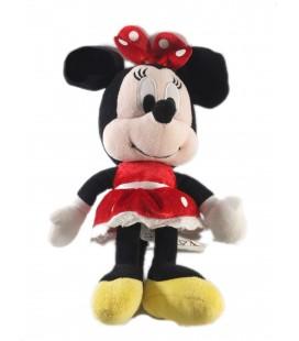 Doudou peluche Minnie Disney Nicotoy Smoby 25 cm 587/8606