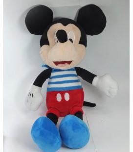 Peluche Doudou Mickey Sonore - Ne fonctionne plus - 35 cm IMC Toys