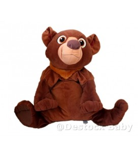 GRANDE PELUCHE XXL 60 CM - DOUDOU - FRERE DES OURS - BROTHER BEAR - HASBRO