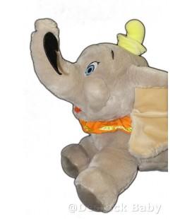 GRANDE PELUCHE XXL 75 CM - DUMBO L'ELEPHANT VOLANT - DISNEY